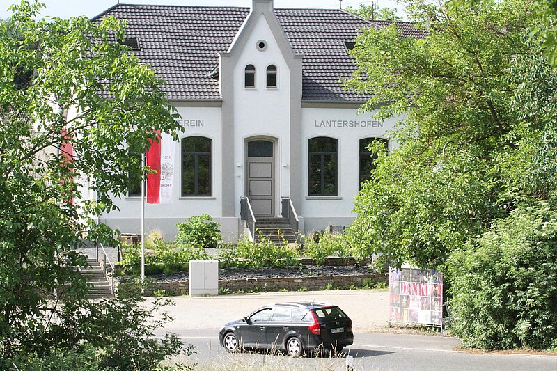 Winzerverein Lantershofen
